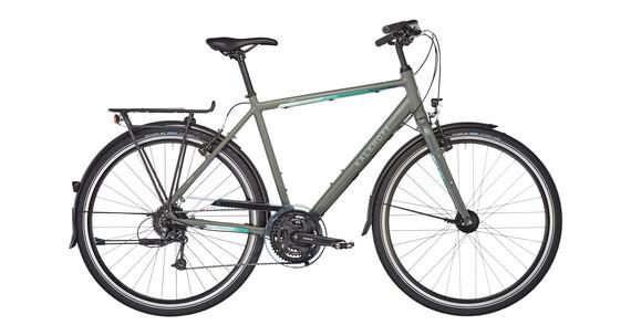 Kalkhoff Durban 27 - Vélo de ville - gris